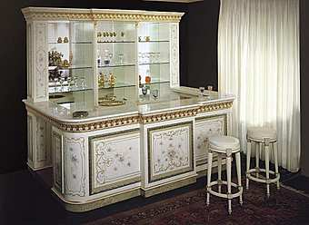 Бар ASNAGHI INTERIORS Bar collection 95304